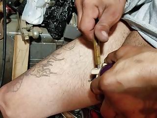BDSM (Gay);Amateur (Gay);HD Gays Cbt
