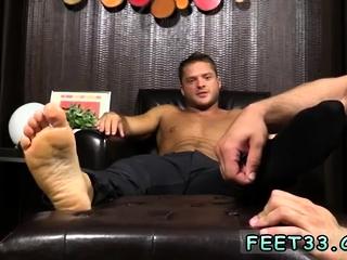 Fetish (Gay),Gays (Gay),Muscle (Gay),Uniform (Gay) Legs up fucking...