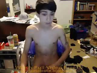 gay Skinny Boy...