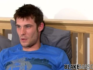 blakemason;big-cock;amateur;british;uk;young-men;interview;skinny;cumshot;solo;masturbation;big-dick;myles-andrews,Solo Male;Big Dick;Gay;Amateur;Cumshot British amateur...