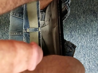 Man (Gay);HD Videos Jerk off and cum