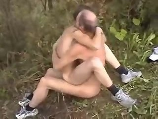 Anal,Outdoors,Twinks,gay older fella...