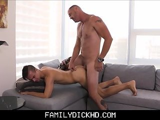 Anal,Big Cock,Bears,Rimming,Twinks,Blowjob,Bareback,stepdad,step dad,stepson,dad and son,father and son,step son,gay Horny Step Dad...