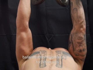 chaturbate;leather;bdsm;muscle;tattoos;daddy;domination;hardcore;wo,Daddy;Muscle;Fetish;Solo Male;Gay;Hunks;Uncut;Rough Sex;Jock;Tattooed Men Dumbbell Daddy...