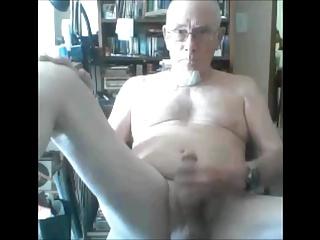 Amateur (Gay);Handjob (Gay);Webcam (Gay) 193