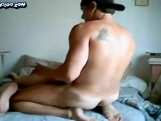 Anal,Hunks,Twinks,Bareback,gay Brothers Fuck in...