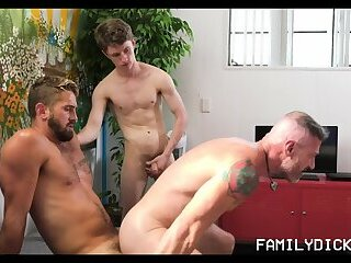 Anal,Big Cock,Bears,Rimming,Threesome,Twinks,Blowjob,Bareback,stepdad,step dad,step brother,stepson,step son,step brothers,gay Jock And Twink...