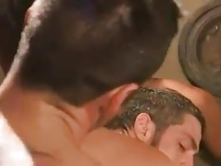Hot Passionate Orgy