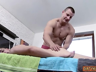 Anal,muscle,daddy,gay Muscle daddy anal...