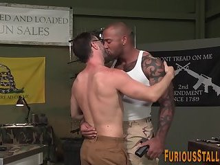 Anal,Cumshot,Big Cock,Body Builders,Interracial,muscle,hairy,gay Ripped hairy...