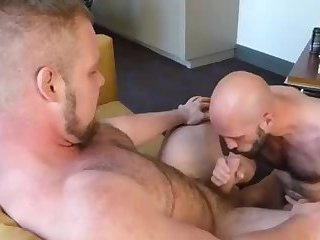 Anal,Cumshot,Amateur,Big Cock,Hunks,Rimming,bear,muscle,muscled,daddy,Muscular,gay pig in the poke