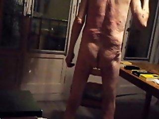 Men (Gay) Full body beating 1
