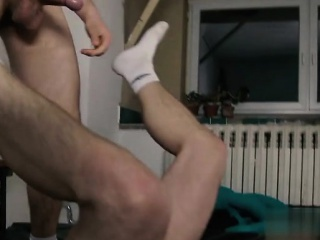 Blowjob (Gay),Gays (Gay),Masturbation (Gay),Outdoor (Gay) Hairy bear oral...