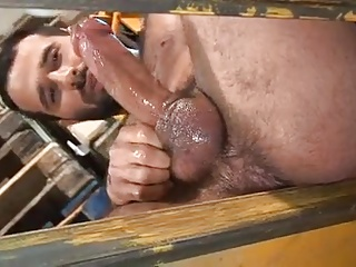 Gay Porn (Gay);Hunks (Gay);Masturbation (Gay);Men (Gay) Hot Arab Wanker 2