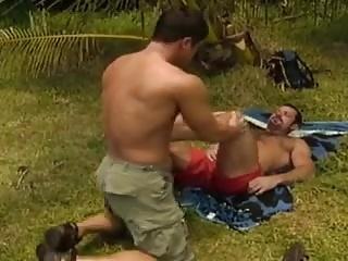Gay Porn (Gay);Muscle (Gay) Eruption