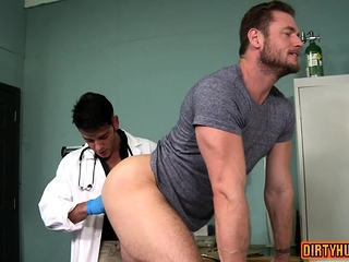 European (Gay),Gays (Gay),Handjob (Gay),Hunks (Gay),Twinks (Gay) Muscle doctor...