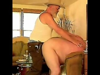 Anal,Amateur,Bears,Fat,Uniform,Blowjob,daddy,police,cops,gay The Boy Visits...