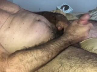 daddy-cock;big-fat-dick;hard-daddy;cum-shot;jizz-shooter,Solo Male;Big Dick;Gay;Handjob;Verified Amateurs Chunky spunky