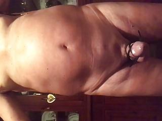 Men (Gay) Nipple bondage