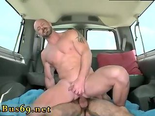 anal,hunks,outdoors,outdoor,hunk,riding,car,money,gay Fuck a handsome...