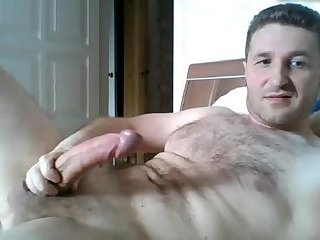 amateur,masturbation,solo,gay More White Monster