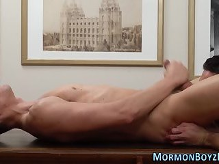 Cumshot,Domination,Rimming,Twinks,Blowjob,old & young,gay Mormon elder ass...