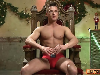 Domination,Fetish,gay,bdsm,muscle,bound Muscle gay bound...