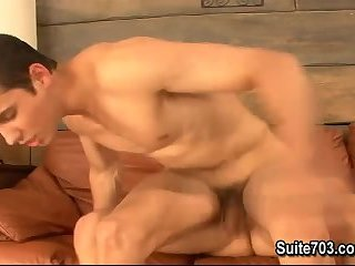 Cumshot,Blowjob,cumshots, couch,college boys,living room,Brother's Friend,Cum On Chest,gay,David West,Rex Roddick My Brother's...