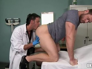 Muscle doctor...