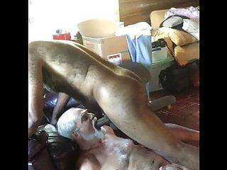 Black (Gay);Big Cock (Gay);Blowjob (Gay);Cum Tribute (Gay);Daddy (Gay);Hunk (Gay);Muscle (Gay);HD Videos;Couple (Gay) Black on White