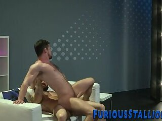 Anal,Big Cock,Body Builders,Rimming,Blowjob,muscle,gay Hung muscle hunk...