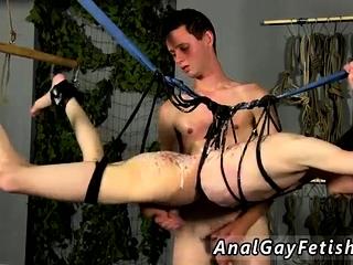 Male humiliation...