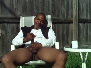 bbc;outside;black-men,Black;Solo Male;Gay;Verified Amateurs October 9th,...