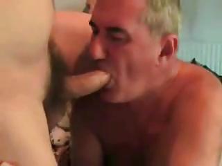 Gay older men...
