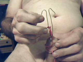 Men (Gay) wax