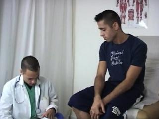 Amateur (Gay),Gays (Gay),Twinks (Gay),Uniform (Gay) My male doctor...