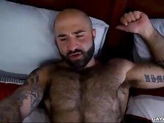 Anal,Masturbation,Big Cock,Bears,Bareback,gay,muscle,hairy Gay porn