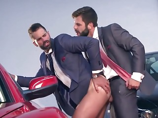 Hunks (Gay);Outdoor (Gay);HD Gays video 22