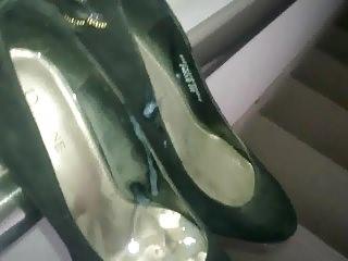 cum unknwoh heels 1