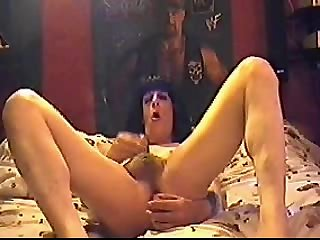 Amateur,Solo,Dildo,Bisexual,Homemade,Rimming,Blowjob,gay playing with his...