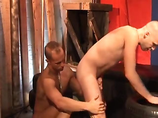 Anal,Cumshot,gay,hardcore,fuck,muscled Danny Fox  Uber Pig