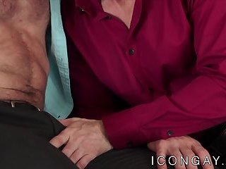 Anal,Big Cock,Rimming,Blowjob,hardcore,hunk,big dick,stud,hairy,gay porn,jock,hardcore gay,icongay,gay,Mitch Vaughn,Sergeant Miles Handsome hunks...