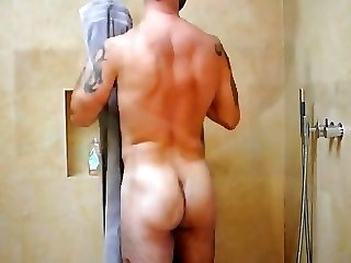 Daddies (Gay);Hunks (Gay);Striptease (Gay) great ass, hot...