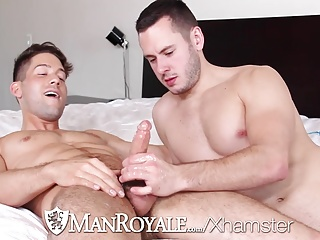 Men (Gay);Gay Porn (Gay);Blowjobs (Gay);Sex Toys (Gay);Man Royale (Gay);HD Gays;Anal Beads;Good Morning;Good Anal;Anal Fun;Morning;Fun ManRoyale - Good...