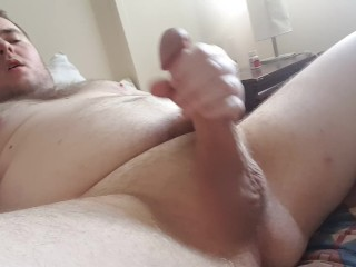 big;cock;gay;cock;dick;horny;jerking;off;showing;off,Solo Male;Big Dick;Gay;Amateur;Chubby Stripped down and...