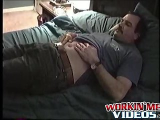 masturbation,solo,mature,jerking,bear,wanking,brunette,mature solo,gay Big dicked...