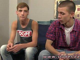 gay Jordan and Marco...