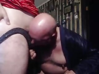 Men (Gay);Blowjobs (Gay);Old+Young (Gay);Webcams (Gay);Suck Cock;Son daddy suck son cock