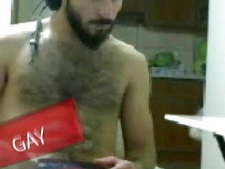 Amateur (Gay);Gay Porn (Gay);Masturbation (Gay);Men (Gay);Webcams (Gay) Sufyan - Allepo -...