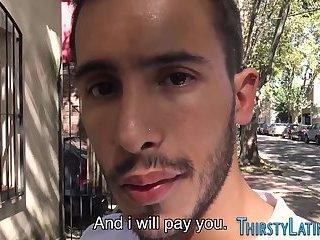 Amateur,Latinos,Blowjob,Bareback,gay Cock sucking...
